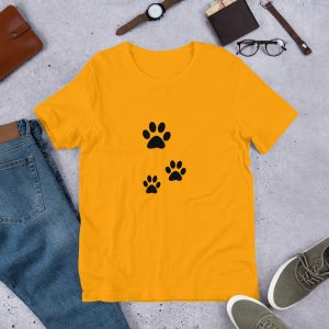 mockup 97b1a080 300x300 - Footprint T Shirt