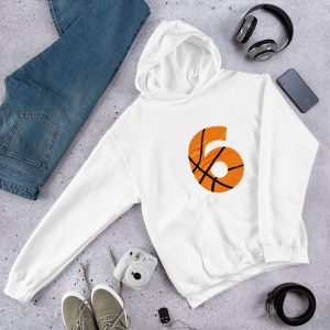 mockup b26910a7 300x300 - Basketball number iron on transfer Hooded Sweatshirt