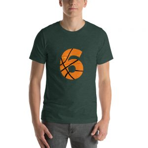 mockup b4985337 300x300 - Basketball number iron on transfer T Shirt