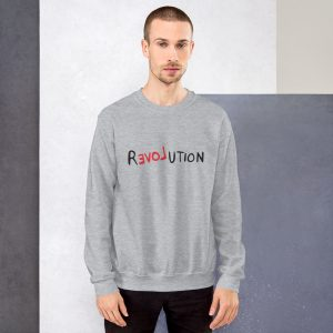 Revolution Sweatshirt