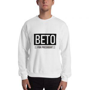 mockup c1d5ed40 300x300 - BETO FOR PRESIDENT Sweatshirt