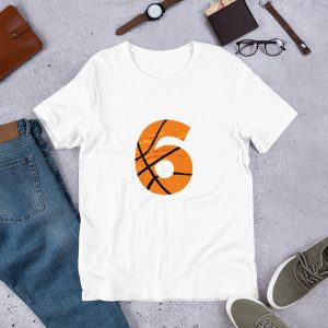 mockup cc6660f7 300x300 - Basketball number iron on transfer T Shirt