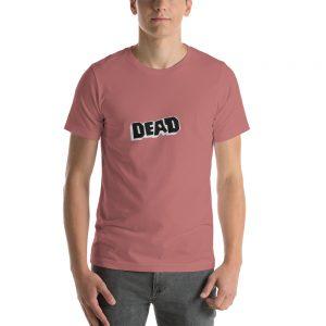 Dead T Shirt