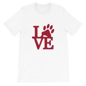 Love Pet T Shirt