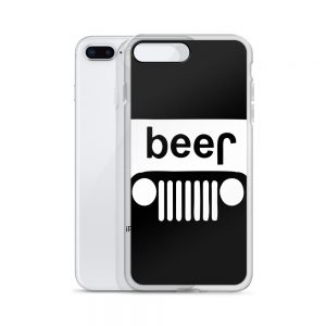 mockup d7f01c4b 300x300 - Beer Jeep iPhone Case