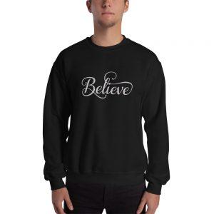mockup d901a267 300x300 - Believe Sweatshirt