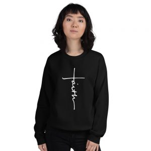 mockup dea9a62f 300x300 - Faith Sweatshirt