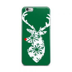 mockup df531130 300x300 - Christmas deer iPhone Case