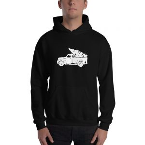 mockup df746ed9 300x300 - Christmas Tree Hooded Sweatshirt