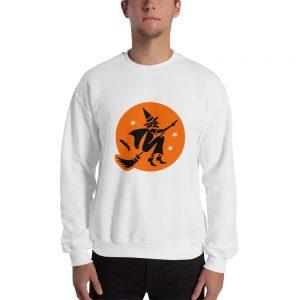 mockup ecb3c8d3 300x300 - Witch Halloween Sweatshirt