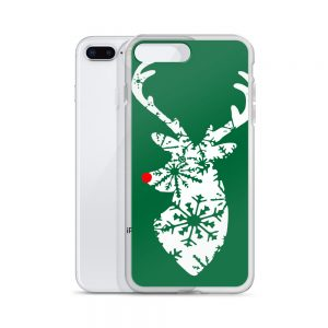 mockup ecfe84a1 300x300 - Christmas deer iPhone Case