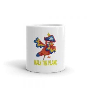 walk the plank Mug