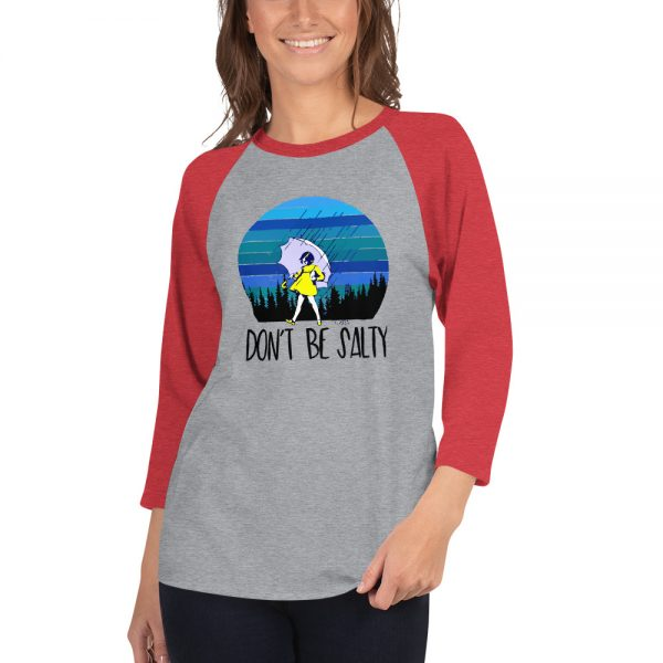 Dont be salty shirt