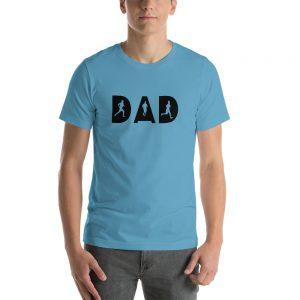 mockup 31f2303d 300x300 - Dad Runner Short-Sleeve Unisex T-Shirt