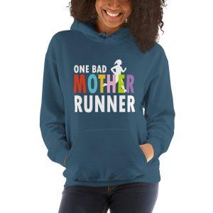 Mother Runner Hooded Sweatshirt