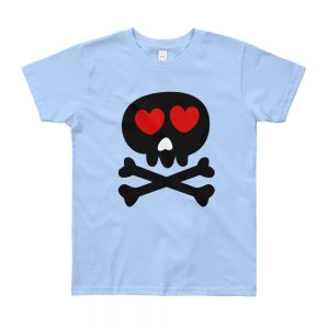 Boys valentine T Shirt