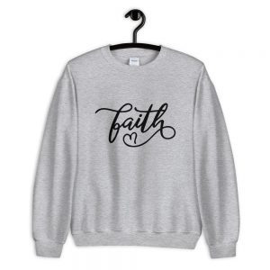 mockup 80bb42c7 300x300 - Faith Sweatshirt