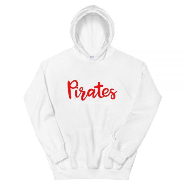 Pirates Hooded Sweatshirt