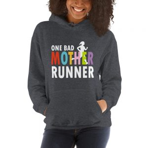 Mother Runner Hooded Sweatshirt