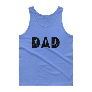 DAD Running Tank top