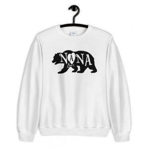 mockup fb621e6f 300x300 - Nana Bear Sweatshirt