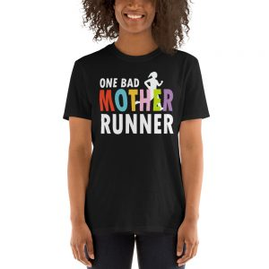 Mother Runner Unisex T-Shirt