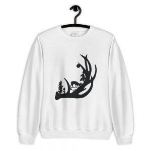 mockup fdeab3f4 300x300 - Antler Sweatshirt