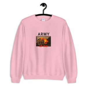Army Of Me Unisex Sweatshirt