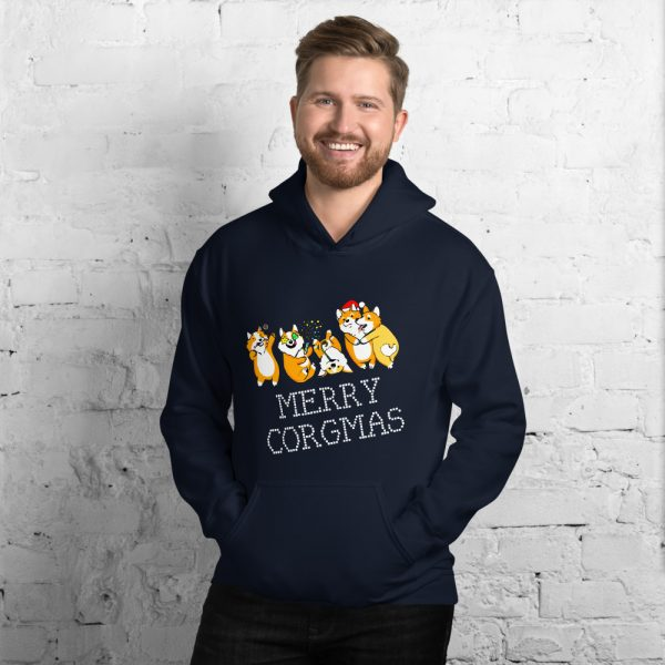 Holiday party Unisex Hoodie