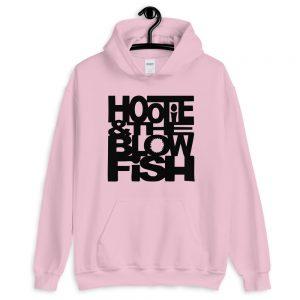 Hootie & The Blow Fish Unisex Hoodie