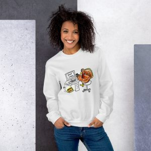 Black Friday Unisex Sweatshirt