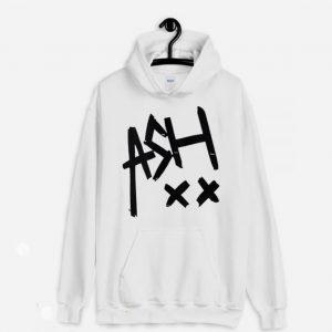 ASH 5 SOS Hoodie