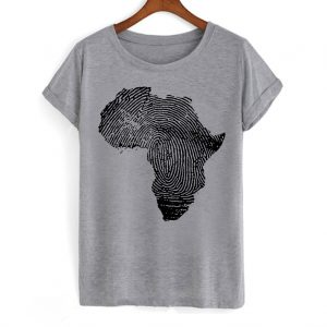 African ClothingBlack Girl Magic T-shirt