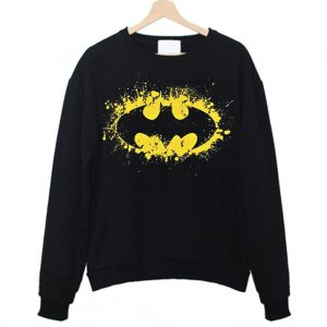 Batman Splash Logos Sweatshirt 300x300 - Home