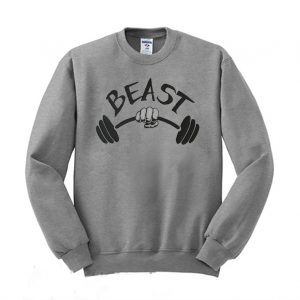 Beast Stringer bodybuilding Sweatshirt 300x300 - Home