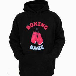 Boxing Babe Hoodie 300x300 - Home