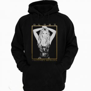 Britney Spears Glory gold cover Hoodie 300x300 - Home
