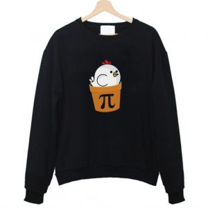 Chicken Pot Pi match Teacher Pi Day Sweatshirt 300x300 - Home