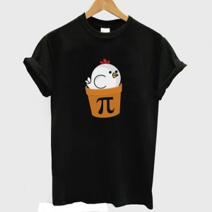 Chicken Pot Pi match Teacher Pi Day T shirt 300x300 - Home