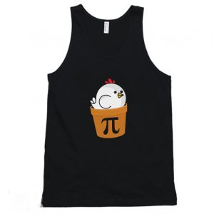 Chicken Pot Pi match Teacher Pi Day Tanktop 300x300 - Home