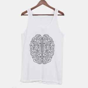 DIGITAL BRAIN Hacker Programmer Tanktop 300x300 - Home