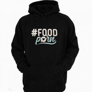 Digital Nomad Foodie Hoodie