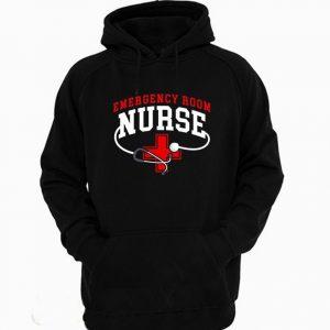 Emergency Room Nurse Hoodie