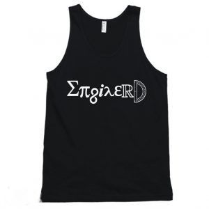 Engineer Math Symbols Engineering Tanktop 300x300 - Home