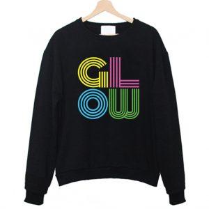 Glow Funny Sweatshirt 300x300 - Home