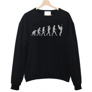 Guitar Player Evolution Charles Sweatshirt 300x300 - Home