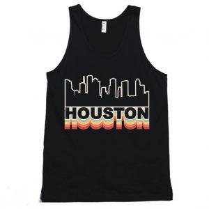 Houston Skyline Rainbow Style Tanktop 300x300 - Home