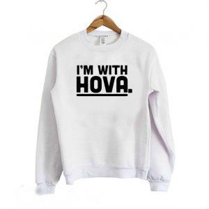Hova Jay Z Concert Sweatshirt