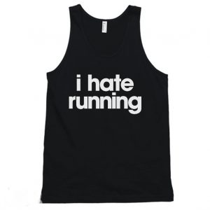 I hate Running Tanktop 300x300 - Home
