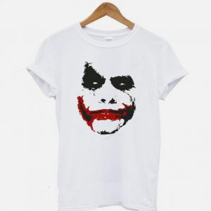Joker Scary Face T shirt 300x300 - Home